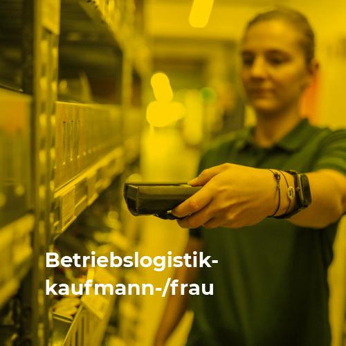 Betriebslogistikkaufmann