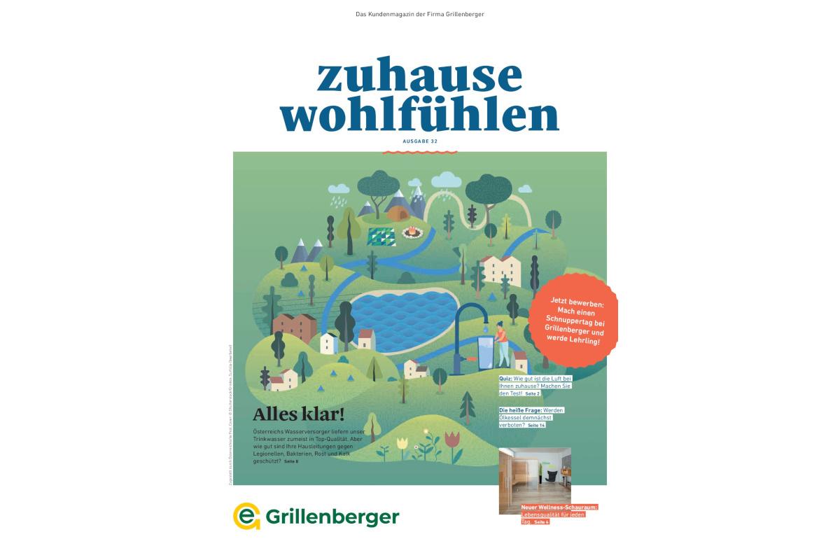 Magazin Zuhause Wohlfühlen_2021-10